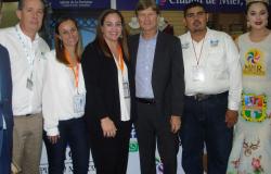 Destaca Tamaulipas en la Feria de Pueblos Mágicos