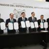 Se instala Comité Ciudadano del Sistema Estatal Anticorrupción