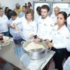Activa Gobierno de Tamaulipas comedores comunitarios en Madero