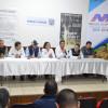"""Lanzan 1° Torneo Cinegético """"El Gran 8"""" en la frontera norte de Tamaulipas."""