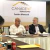 "Exponen a CANADEVI Tamaulipas, estrategia ""Unidos por Reynosa""."