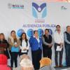Atendió Audiencia Pública a 700 ciudadanos en colonia Independencia