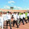 Forman jóvenes Tamaulipecos frente común en la lucha contra el SIDA .
