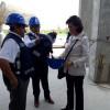 Aceleran construcción del Hospital General de Madero