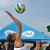 Quinta parada del Tour de volibol de playa es para Tamaulipas