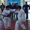 Judocas tamaulipecos combaten por un lugar en la Selección estatal