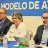 Nuevo Modelo de Atención Integral de Salud a partir del 2018