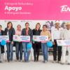 Lleva DIF Tamaulipas apoyos a las familias del altiplano