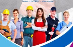 Ofrecerá Gobierno Municipal Tercera Feria del Empleo
