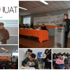 Realiza UAT etapa estatal de olimpiada de la química