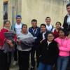 Jóvenes Tamaulipas se solidariza con habitantes de Valle Hermoso