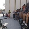 Lleva Gobierno de Tamaulipas pláticas de valores a jóvenes de la entidad