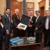 Gobierno del Estado gestiona ante SAGARPA pagos pendientes a productores