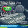 Jóvenes Tamaulipas invita a casting de Radio en busca de nuevos integrantes del programa Poder Joven en Ciudad Victoria