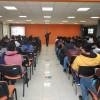Realizó Jóvenes Tamaulipas ciclo de conferencias motivacionales en el sur del Estado