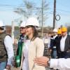 Supervisa Obras Públicas desarrollo de infraestructura en Reynosa y Matamoros