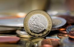 Economía mexicana registra el menor avance en cuatro años