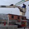 Reparó Servicios Primarios 43 semáforos