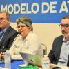 Activa Tamaulipas plan de control nutricional en 5 mil escuelas: Salud