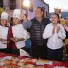 Llegan Reyes Magos a #Libre17