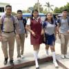 Retornan a clases más de 982 mil alumnos de todos los niveles educativos en Tamaulipas