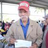 Beneficiadas más de 9 mil personas gracias al programa Bienestar para adultos mayores.