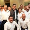 Refrendan Gobierno de Tamaulipas y magisterio unidad en la reconstrucción del tejido social