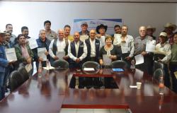Más de 1 MDP destina Gobierno de Tamaulipas para fortalecer al sector forestal