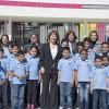 DIF Tamaulipas presenta el nuevo modelo de estancias de Cuidado Diario Infantil CECUDI.
