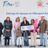 Lleva Mariana Gómez Brigadas Invernales a comunidades rurales