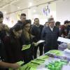 Logra Tercera Feria del Empleo Reynosa 2018 reunir más de 1250 solicitantes