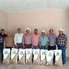 Gobierno del Estado entrega 10 toneladas de semilla de calidad