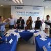 Integra Alcaldesa con sociedad civil Comité Municipal de Forestación