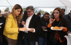 Reúne más de mil 500 personas Segundo Festival del Tamal Norteño