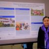 Destaca proyecto de la UAT en foro internacional de enfermería