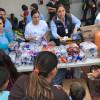 Brinda DIF Tamaulipas protección y cuidado a menores migrantes