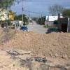 Cierres parciales de calles permiten desarrollar obras con calidad