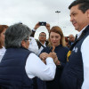 Unen esfuerzo gobierno y sociedad contra el cáncer infantil en Tamaulipas
