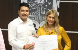 Recibe Gobierno Municipal de Reynosa reconocimiento 'Inicio de la Transformación'