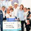 Por un Tamaulipas sin Polio, inicia Primera Semana Nacional de Salud 2018.