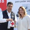 Arranca Colecta Anual de la Cruz Roja Mexicana en Tamaulipas