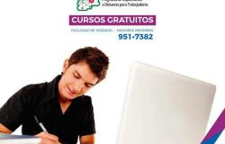 Ofrece Desarrollo Económico Municipal cursos de capacitación laboral en línea