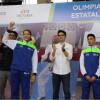 Inauguran las acciones de la OE 2018 de taekwondo