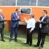 Inaugura Rector en Reynosa Centro de Innovación Tecnológica de la UAT