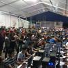 Festival Jóvenes Tamaulipas reúne a más de 25 mil asistentes en Ciudad Victoria