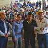 Más de 2.5 MDP reciben agricultores de Méndez por concepto del Seguro Agrícola