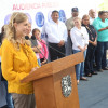 Recibe Zona Oriente de Reynosa 60 millones en obra y continuará atención