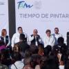 """Continuarán programa """"tiempo de pintar la casa"""" en Unidos por Reynosa segunda etapa"""