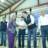 Entrega Gobierno de Tamaulipas apoyos a adultos mayores