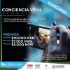 """Participa y gana en concurso """"Conciencia Viral Seguridad"""" de Jóvenes Tamaulipas"""